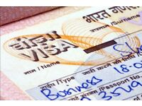 Travel Visa company for sale - offers over £20,000