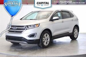 2016 Ford Edge SEL **New Arrival**