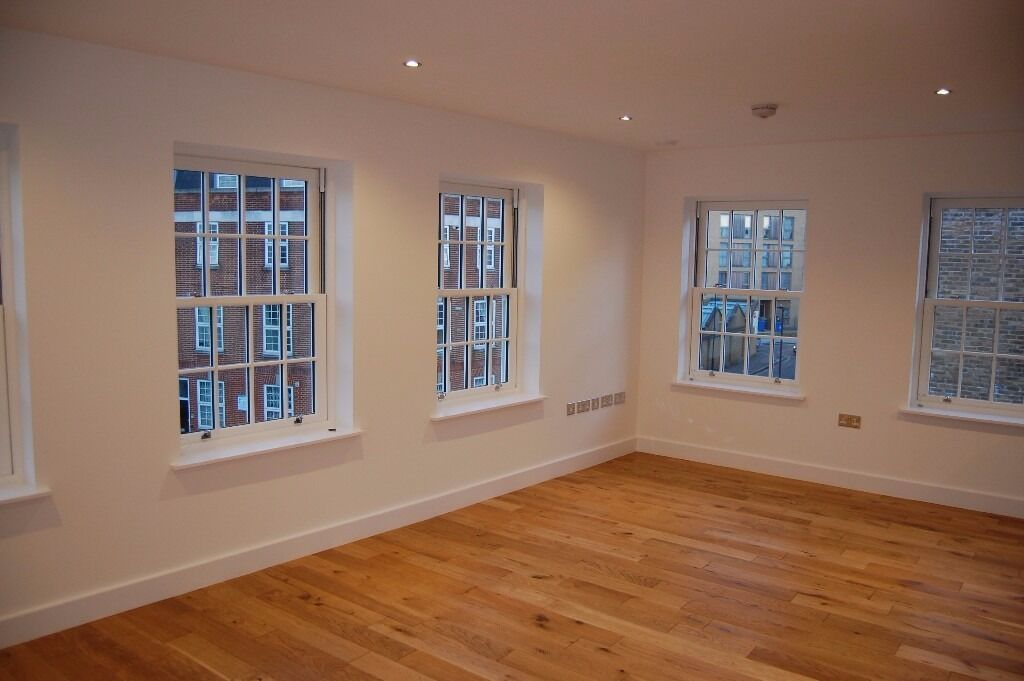Brand new very lovely 2 bed flat near Oval tube. Unfurnished or part-furnished. **NO FEES**