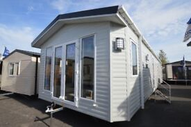 Static Park homes for sale, Suffolk, 11.5 months season.