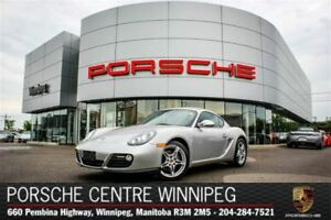 2009 Porsche Cayman Only 24,000KM