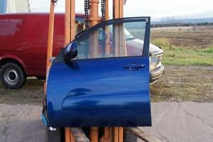 Toyota Rav4 Parts Used Driver front door complete FOR SALE
