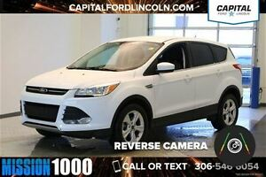 2014 Ford Escape SE 4WD *EcoBoost-Satellite Radio-Rear Camera*