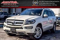 2013 Mercedes-Benz GL350 4Matic BlueTEC Pano_Sunroof Leather Nav