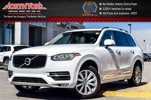2016 Volvo XC90 T6 Momentum AWD|7-Seater|Leather|Nav|Pano_Sunroo