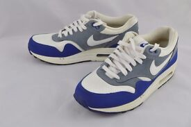 Nike Air Max 1 Mens Trainers Size 6