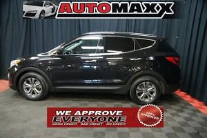 2016 Hyundai Santa Fe Sport 2.4 Premium $195 Bi-Weekly! APPLY NO