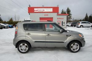 2011 KIA Soul 2U 31$/SEM JAMAIS ACCIDENTE TRES PROPRE AIR CLIMAT
