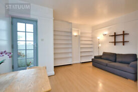 Stunning 1 bed, 1 bath Apartment - Hackney Central, Lower Clapton, E9