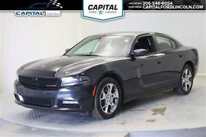 2016 Dodge Charger SXT AWD **New Arrival**