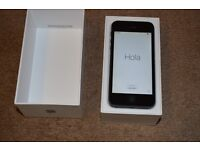 iPhone 5 -16GB - Unlocked - No Offers