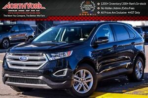 2016 Ford Edge SEL|AWD|CleanCarProof|RearCam|Bluetooth|RearParkA