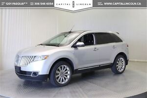 2013 Lincoln MKX AWD PST PAID