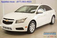 2011 Chevrolet Cruze LT Turbo USB BLUETOOTH