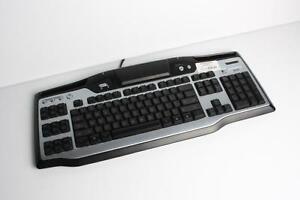 Clavier Gaming Logitech G15 (A039855)