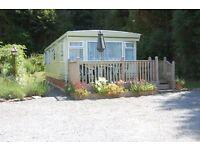 Caravan/Mobile Home Near Looe sleeps 6 Sat 03 September 7 nights £350
