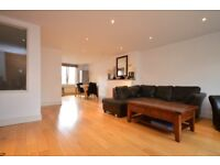**ENSUITE DOUBLE ROOMS AVAILABLE IN BEAUTIFUL TOWNHOUSE IN WESTFERRY, HAS TO BE VIEWED!! BILLS INC**