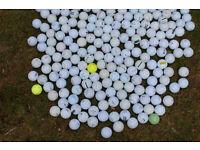 230 Golf Balls