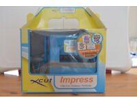 X-Cut Impress
