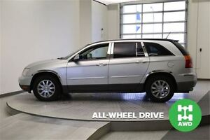 2007 Chrysler Pacifica Touring AWD **New Arrival** Regina Regina Area image 2