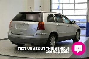 2007 Chrysler Pacifica Touring AWD **New Arrival** Regina Regina Area image 5