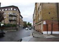PERFECTLY LOCATED 2 BEDROOM FLAT IN WHITECHAPEL E1 *NO LOUNGE*