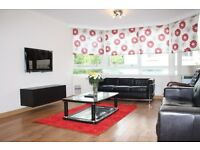 Very spacious two bedroom and two bathroom flat in Bayswater