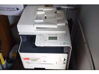 Canon MF8050Cn All-in-One Laser Printer