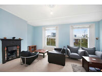 VERY LARGE THREE 3 DOUBLE BEDROOM FLAT - W2