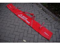Dynastar Ski Bag - Good Condition