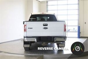 2011 Ford F-150 SuperCrew   **New Arrival** Regina Regina Area image 4