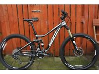 Giant Trance 4 Full Sus 650b - Brand new condition RRP1249