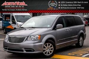 2016 Chrysler Town & Country Touring|CleanCarProof/1-Owner|Nav|R