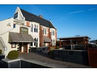 Bar Staff / Waiting Staff - Riverbank Bar & Kitchen West Bridgford