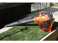 ECHO PB-251 garden leaf blower in mint condition