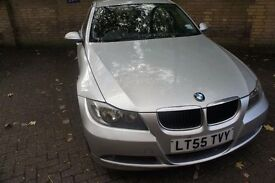 BMW 3 Series 320d Diesel - NEW MOT