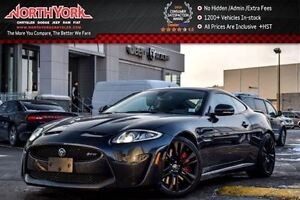 2014 Jaguar XK R-S V8 Supercharged|Bowers&Wilkens Audio|Red Brak