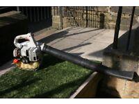 ECHO PB-2155 garden leaf blower