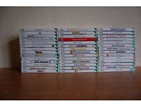 Nintendo Wii Games - £1-£12 each