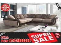Good Quality Shannon Corner Sofa LVu