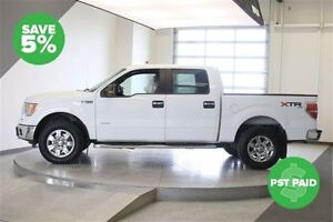 2011 Ford F-150 SuperCrew   **New Arrival** Regina Regina Area image 2
