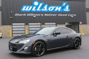 2015 Scion FR-S 6-SPEED MANUAL! BLUETOOTH! TOUCH SCREEN! $67/WK,