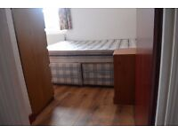 1 DOUBLE ROOM AVAILABLE IN A 2 BEDROOM FLAT- 27 COLUMN ROAD