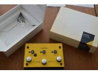 Lehle D.Loop SGos Switcher Pedal