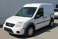 2012 FORD TRANSIT CONNECT XLT FWD CARGO