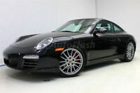 2010 Porsche 911 Carrera 4S * Sport chrono pkg * Canadien * 100%