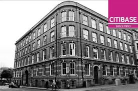 NOTTINGHAM NG1 / Fully Serviced Offices to Rent / Affordable, Flexible with Superfast Internet