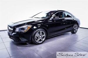 2014 Mercedes-Benz CLA250 4matic Coupe **Nouvel Arrivage**