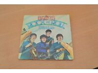 Beatles Rock & Roll Double Album