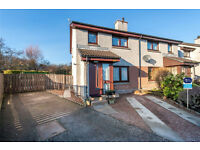3 bed semi-detached villa in Stoneahaven